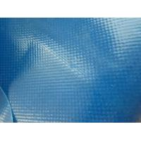 Best Custom Blue Polypropylene Fabric 0.4mm For Waterproof Shade Cloth Fabric wholesale