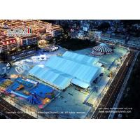 Buy cheap Customized White PVC 30x40m Aluminum Frame Outdoor tent for 1000 People Big from wholesalers