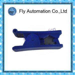 China SMC TK -3 Nylon PVC PU Plastic Tube / Hose Cutter Cut Up To 12mm on sale