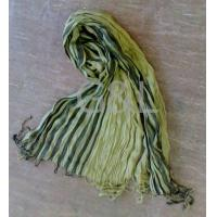 Cheap Cotton Scarf (GL-20281) for sale