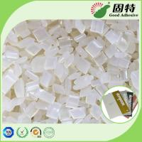 Perfect EVA Binding Hot Melt Glue Pellets For Offset Printing Paper