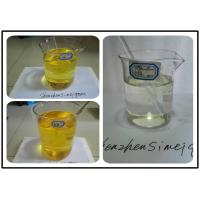Quality Yellow Liquid Polypeptide Hormone AOD 9604 for Muscle Mass 221231-10-3 wholesale