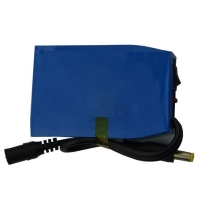 Best 1000 Cycle MSDS 2600mAh 12V Lipo Battery Pack wholesale
