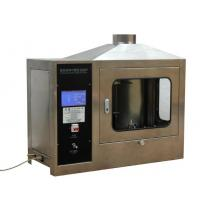 Buy cheap Building Material Flammability Test Furnace with Touch Screen Control from wholesalers