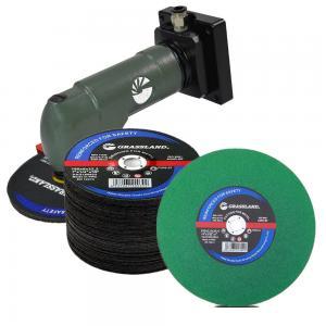 Best 300 X 3.5 X 20mm Abrasive 12 Inch Cut Off Wheel wholesale