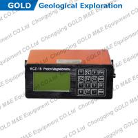 Best Digital High Accuracy Natural Magnetic Field Detecting Proton Magnetometer wholesale