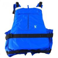Best Comfortable Fishing Life Vest , Offshore Life Jacket Easy Fit Non Abrasive wholesale