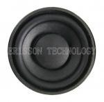 Best 5w 52mm 4ohm  neodymium speaker, full range speaker with rubber edge wholesale