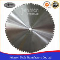 Best Large Cutting Tools Wall Saw Blades For Cutting Concrete Wall 1200mm wholesale