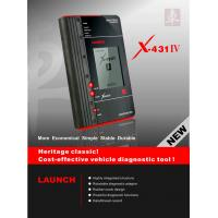 Best Top-Rated Launch X431 Scanner iv Launch X-431 IV X431 IV wholesale