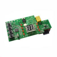 China 0.2mm thick Rigid PCB EMS PCB Assembly PCBA Board with quickturn SMT assembly Service on sale