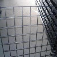 China China Fencing suppliers,welded wire fabric for storage cage and secuirty fence on sale