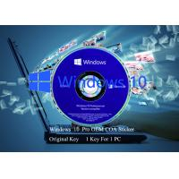 Best Genuine Windows 10 Product Key Working Serial Key Online Activate Customizable FQC wholesale