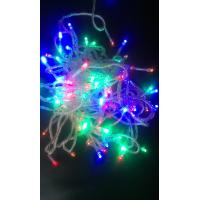 Cheap Good price and LED chain light LED outdoor PVC wire christmas light for sale
