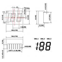 7 Segment Led Counter Circuit Diagram in addition Jeferson Bruno Eletr 243 Tecnico additionally En together with Display 05056 C 8 42 further Simple Burglar Alarm Circuit. on ir led anode