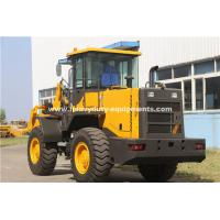 Best 3T Small Front Loader With 1.8m³ Bucket Capaity Can Be Optional As Deuta Or Weichai Engine wholesale