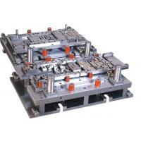 Best Din1.2379 Automotive Stamping Metal Die Secc For Audio System wholesale