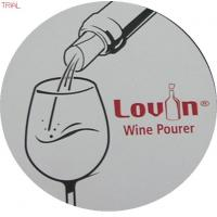 China Wine Pourer Drop Stop on sale