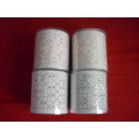 Best sudoku printed  toilet paper  2ply  250 sheets 100% virgin pulp novelty toilet tissue supplier wholesale