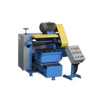 Buy cheap Eight automatic plane grinding polishing machine for All kinds of doors glass from wholesalers