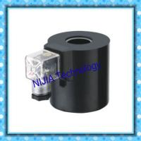 Best Φ26mm DIN43650 Hydraulic Solenoid Coil Thermosetting Electromagnetic Coil wholesale