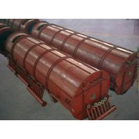 Best Industrial Coal Fired Thermal Oil Heater , Heating Oil Boiler High Efficiency wholesale