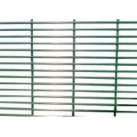 Best Hot Dipped Galvanized Welded Wire Mesh Security Fencing Panels Multi Color wholesale