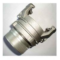 """Best 1"""" to 4"""" Guillemin Coupling for transport of liquid or hydrocarbons wholesale"""