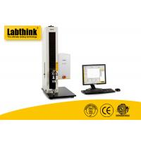 Best Digital Tensile Testing Machine For Medical Devices / Packages 250N - 500N Load Capacity wholesale