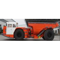 Best RT-30 Hydropower Heavy Duty Dump Truck  For Mining Underground Construction wholesale