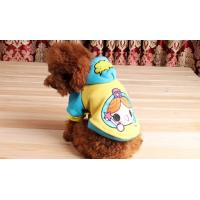 Personalized Custom XXS , XS Astrology Pet dog clothes hoodies for poodle