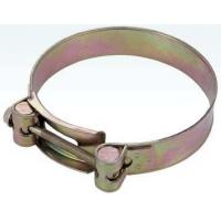"""Best One Bolt Heavy Duty Hose Clamps 1/2"""" to 10"""" Size for Agriculture wholesale"""