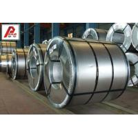 Best Prime SGCC DX51D HDGI Hot Dipped Galvanized Steel Coils for Roof / Wall Decoration wholesale