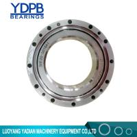 Buy cheap SHF-25/SHG-25  Harmonic reducer use crossed roller bearings price from wholesalers