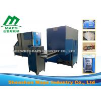 Best Roll Pillow Filling Machine Maintain Fiber Elastic With Stable Weighting System wholesale