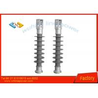 Best Professional Composite Cross Arm Insulator 10kV 2.5kN High Creep Resistance wholesale