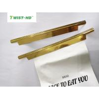 Best golden foil papertin ties in 16cm length adhesive Tin ties for paper bag,coffee bag wholesale