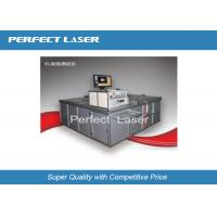 Quality Perfect Laser PV Module El Solar Cell Tester , Solar Panel Testing Equipment Defect Detect wholesale