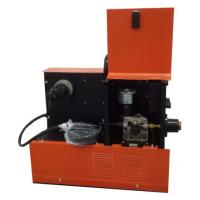 Best High Efficiency MIG Aluminum Welding Machine No Spatter For Wire Melting wholesale