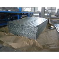 Best Galvanized Corrugated Zinc Roofing Sheet wholesale