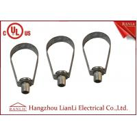 Best Stainless Steel Pipe Hangers Swivel Ring Hanger 1/2 Inch / 3 Inch / 6 Inch wholesale