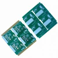 China single sided fr1 pcb manufacturer on sale