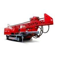 Best Multifunction Top Drive CBM Drilling Rig With 5″Rod 1800m – 1500m wholesale