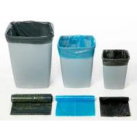 China Garbage Bag with Oxo-Biodegradable Trash Bags, Trash Bags Are Great for Lawn Cleanup on sale
