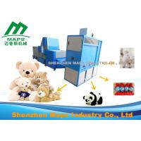 Best Polyester Staple Fiber Opening Machine And Plush Toy Stuffing Machine wholesale