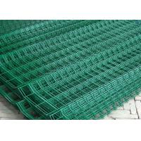 Best 48 Wide 1/2 x 1/2 16g Welded Wire Fence Panels Powder Coated Wire Mesh wholesale