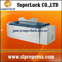 Best Hot Selling !!! CTP/CTcP Printing Plate Maker with Good Price and Friendly Service wholesale
