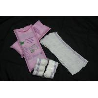 Cheap Stretchable Disposable Incontinence Pants Maternity Mesh Pants For Iincontinence People for sale