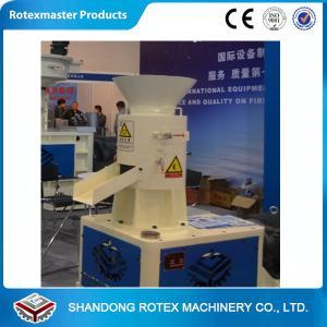Best Flat Die Home Used Wood Small Pellet Mills Machine For Making Fuel Pellet wholesale