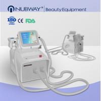 Best Germany Copper Radiator RF cavitation Cryolipolysis fat freeze Machine For Weight Loss wholesale